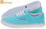 Buty Damskie Skate New Age (086 Angel Blue) w sklepie internetowym ButSklep.pl