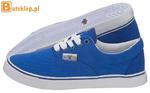 Buty Damskie Skate New Age (086 Royal Blue) w sklepie internetowym ButSklep.pl