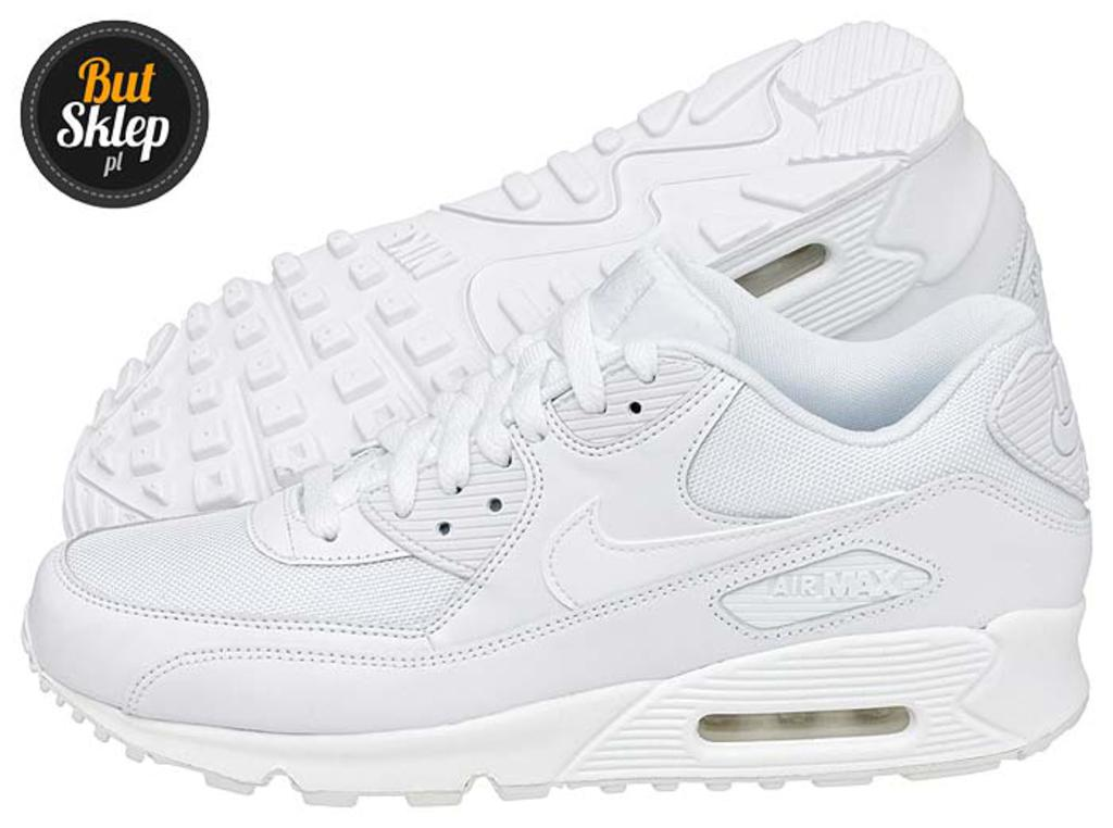 Nike Buty Air Max 90 Essential (537384 006) • butsklep.pl