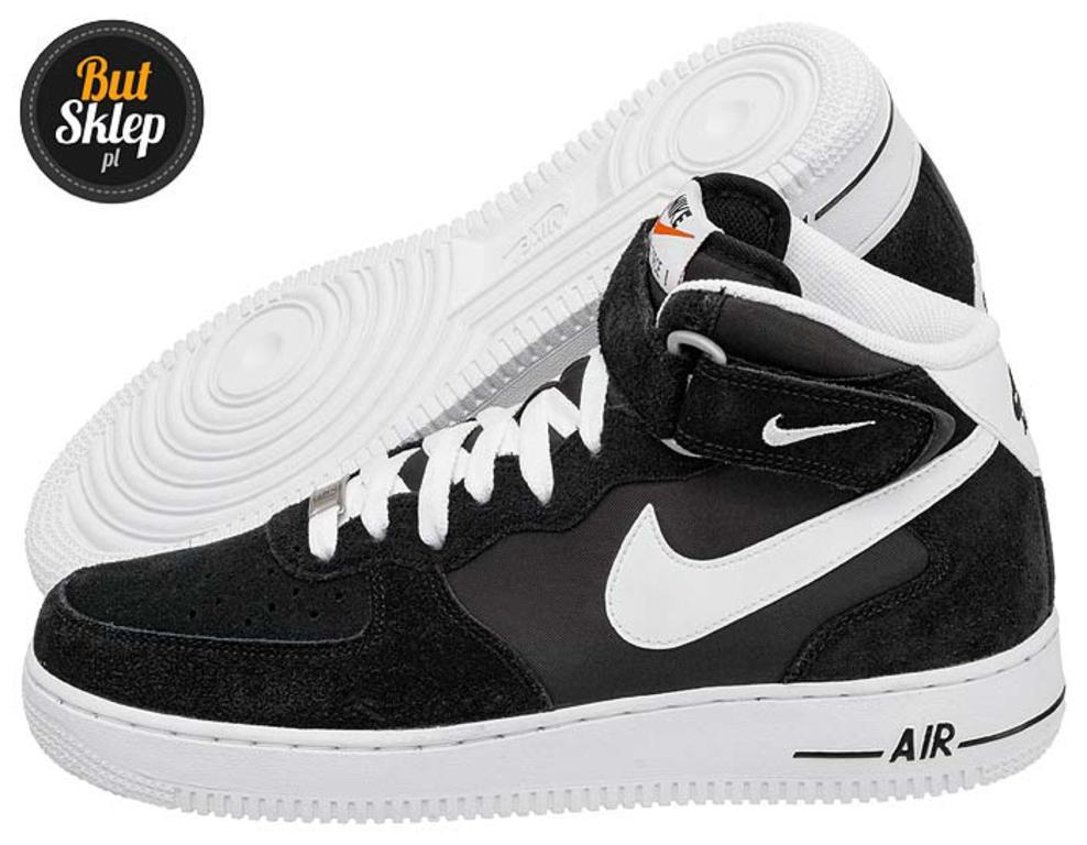 Buty Nike Air Max 1 FB 579920 002 w ButSklep.pl