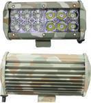 LAMPA ROBOCZA PANEL LED DIODOWA 12/24V LB0032 FLOOD MORO w sklepie internetowym Autosystemy