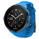 zegarek sportowy z funkcją GPS SUUNTO SPARTAN SPORT WRIST HR BLUE / SS022663000 - GPS SUUNTO SUUNTO SPARTAN SPORT WRIST HR w sklepie internetowym Fitnesstrening.pl