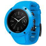 zegarek sportowy z funkcją GPS SPARTAN TRAINER WRIST HR BLUE / SS023002000 - GPS SPARTAN TRAINER WRIST HR w sklepie internetowym Fitnesstrening.pl