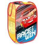 KOSZ NA ZABAWKI DLA DZIECKA CARS AUTA w sklepie Avocado Zabawki w sklepie internetowym AvocadoZabawki.pl