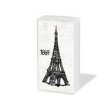CHUSTECZKI DO NOSA - Paris - Eiffel Tower (Wieża Eiffla) w sklepie internetowym Przestrzen.com.pl