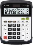 Kalkulator Casio WD-320MT wodoszczelny IP54 w sklepie internetowym ZegaryZegarki.pl