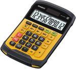 Kalkulator Casio WM-320MT wodoszczelny IP54 w sklepie internetowym ZegaryZegarki.pl