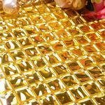 Mozaika szklana ZŁOTA 24 CARAT GOLD w sklepie internetowym Supermozaika.pl