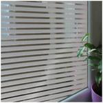 Folia okienna paski matowe - LM15 szer. 152,4 cm w sklepie internetowym Profilms