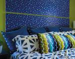 Okleina meblowa dc fix aksamitna Velvet Sky Stars 293-0002 w sklepie internetowym Profilms