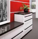 Okleina meblowa dc fix welurowa czerwona 205-1712 w sklepie internetowym Profilms