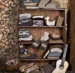 Okleina meblowa dc fix drewnopodobna Firewood kominek 200-3097 w sklepie internetowym Profilms
