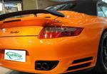 Folia Lux polymeric pomarańczowy błysk szer. 1,52m GPW23 w sklepie internetowym Profilms