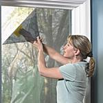 Folia okienna refleksyjna LUX Sputter 35 ( nickel/chrom) szer.1,52 m w sklepie internetowym Profilms