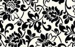 Folia-okleina dekoracyjna heritage black white 10246/10579/10581 w sklepie internetowym Profilms