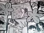 Folia-okleina dekoracyjna comic 11940/11942/11944 w sklepie internetowym Profilms