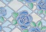 Folia witrażowa ameins blue 11833/11835/11837 w sklepie internetowym Profilms