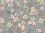Folia okleina meblowa Gekkofix Fleur Beige 13422 w sklepie internetowym Profilms