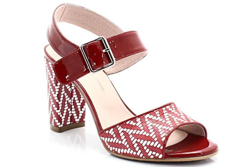8628d862550b1 Sandały but-s białe - 6 strona - najtańsze sklepy internetowe