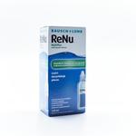 ReNu Multiplus 120 ml NOWE OPAKOWANIE - płyn do pielęgnacji soczewek miękkich w sklepie internetowym e-Soczewki.pl