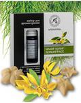 Zestaw do Aromaterapii Ylang Ylang & Lemongrass, Olejki Naturalne i Gwiazdki Ceramiczne, Aromatika w sklepie internetowym  BIOKORD