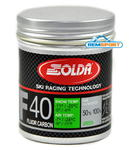Smar F40 Carbon Green Powder 30g SOLDA w sklepie internetowym Remsport