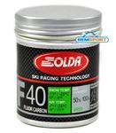 Smar HFC F40 Carbon Green Powder 30 g SOLDA w sklepie internetowym Remsport