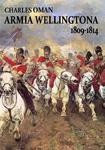 Armia Wellingtona 1809-1814 w sklepie internetowym ksiegarnia-marki.pl