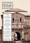 Krakowskie Pismo Kresowe 10/2018 Kresowe peryferia w sklepie internetowym ksiegarnia-marki.pl
