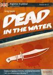 Angielski kryminał z ćw. - Dead in the Water B2-C1 EDGARD w sklepie internetowym ksiegarnia-marki.pl