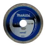 MAKITA B-13063 Tarcza diamentowa 80mm Comet Rapid do płytki ceramiczne, porcelana, płytki ścienne i podłogowe, marmur, produkty gliniane w sklepie internetowym Makita Sklep