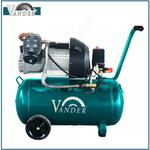 VANDER VSP760 sprężarka / kompresor tłokowy 50L 8bar 2200W w sklepie internetowym Makita Sklep