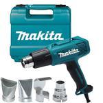 MAKITA HG6030K opalarka 1800W 50C / 300C / 600C w walizce z akcesoriami (250 l/min / 500 l/min) w sklepie internetowym Makita Sklep
