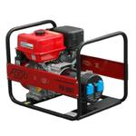 FM5001E agregat prądotwórczy 4200W FOGO rozruch elektryczny rozrusznik i rewersyjny linką MITSUBISHI GM301PE (gr.Agregaty, Generatory, Prądnice) w sklepie internetowym Makita Sklep
