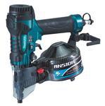 MAKITA AN510H gwoździarka pneumatyczna wysokociśnieniowa, długość gwoździ od 25mm do 50mm, ciśnienie 9,8 - 22,6 bar w sklepie internetowym Makita Sklep