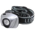 Lampa czołowa i lampa rowerowa w jednym 1LED 1179860 Brennenstuhl (latarka) w sklepie internetowym Makita Sklep