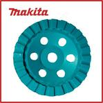 MAKITA A-07369 fi110 tarcza diamentowa do kamienia i betonu ściernica do PC1100 ( A07369 gr. tarcze) w sklepie internetowym Makita Sklep