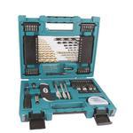 D-33691 zestaw akcesoriów - bity, wiertła, końcówki, 71 szt. MAKITA (zestaw narzędzi kluczy bitów, wierteł, wiertło, bity D33691) w sklepie internetowym Makita Sklep