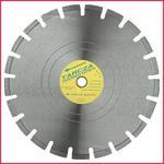 IN CORPORE fi350x25,4mm Tarcza diamentowa segmentowa tnąca (do asfaltu, świeży beton, materiały trące, na sucho i na mokro)(gr.tarcze) INCORPORE w sklepie internetowym Makita Sklep