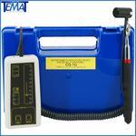 TEMAT 1CG1UW Detektor czujnik wykrywacz gazu z wysięgnikiem (CG-1U w komplecie baterie walizka) w sklepie internetowym Makita Sklep