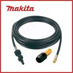 MAKITA 41165 wąż do myjki ciśnieniowej do drenażu i kanalizacji 10m (609.041.165, 609041165) do np.: HW102 HW111 HW112 HW121 HW132 HW140 HW151 w sklepie internetowym Makita Sklep