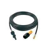 Wąż do myjki ciśnieniowej do drenażu 10m makita 41165 (609.041.165, 609041165) do np.: HW102 HW111 HW112 HW121 HW132 HW140 HW151 w sklepie internetowym Makita Sklep