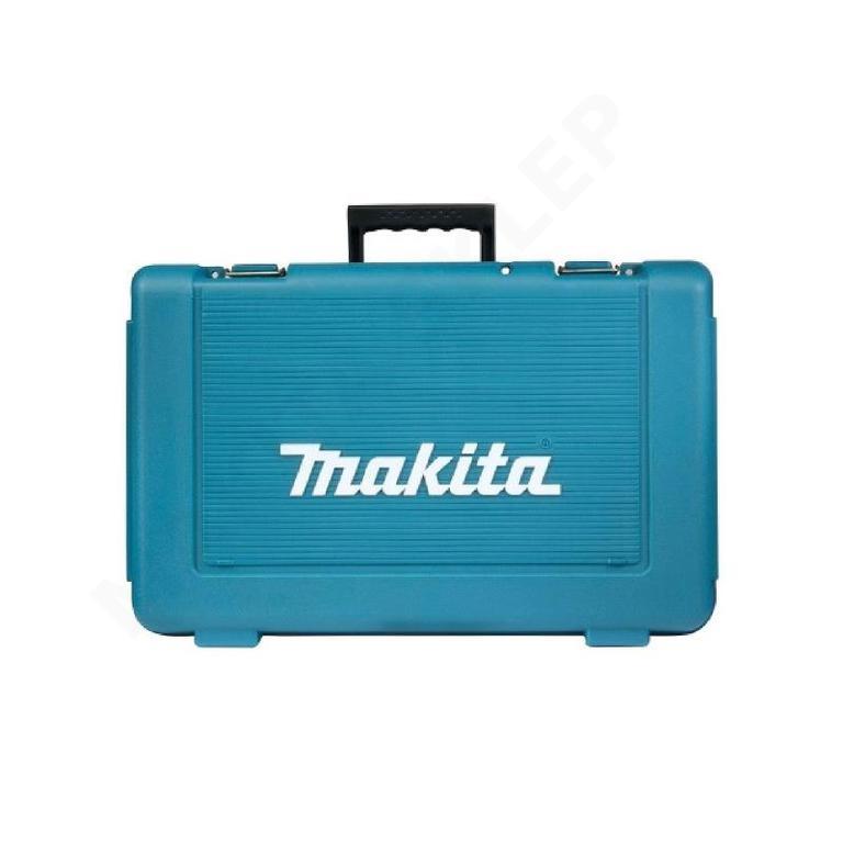 abd4a0d6db430 MAKITA 824862-0 walizka transportowa 48x33x13cm do wkrętarki zakrętarki  kluczyka (skrzynka DTD146 DDF343 DDF453. Powiększ zdjęcie