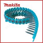 MAKITA P-04167 Taśma z wkrętami PH2 4,2x41 1000szt (wkręty) do 6842, DFR550, BFR550 w sklepie internetowym Makita Sklep