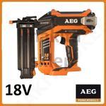 AEG B18N18-0 Akumulatorowa sztyfciarka / gwoździarka 18V gwoździe 16-55mm 4935451535 w sklepie internetowym Makita Sklep