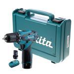 Wiertarko-wkrętarka akumulatorowa MAKITA DF330DWE w tym 2 akumulatory 10,8V/1.3Ah Li-Ion Wiertarko-wkrętarka akumulatorowa MAKITA DF330DWE w tym 2 akumulatory 10,8V/1.3Ah Li-Ion w sklepie internetowym Makita Sklep