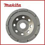 MAKITA D-60682 125mm diamentowa tarcza szlifierska do betonu (zgrubna dysk diamentowy zdzierak) w sklepie internetowym Makita Sklep