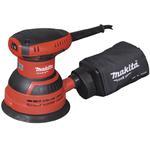 MAKITA MT M9204 Szlifierka mimośrodowa 240W 125mm (następca MT924) w sklepie internetowym Makita Sklep
