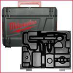MILWAUKEE 4932449767 + 4932456393 Walizka systemowa HD BOX 2 + Wkład kalibracyjny Insert 6 (9908112800 M18CHPX) w sklepie internetowym Makita Sklep