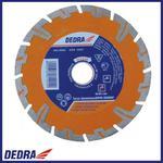 DEDRA H1244 Tarcza diamentowa do cięcia 150x22,2 do betonu, klinkier, marmur, cegła, kamień w sklepie internetowym Makita Sklep